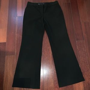 Express Editor Dress Pants Size 4 Short